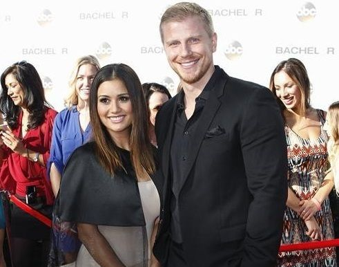 The Stir-Sean Lowe's 'Bachelor' Secrets Reveal What REALLY Happens Behind the Scenes WOULD LOVE HIS BOOK FOR A GIFT !!