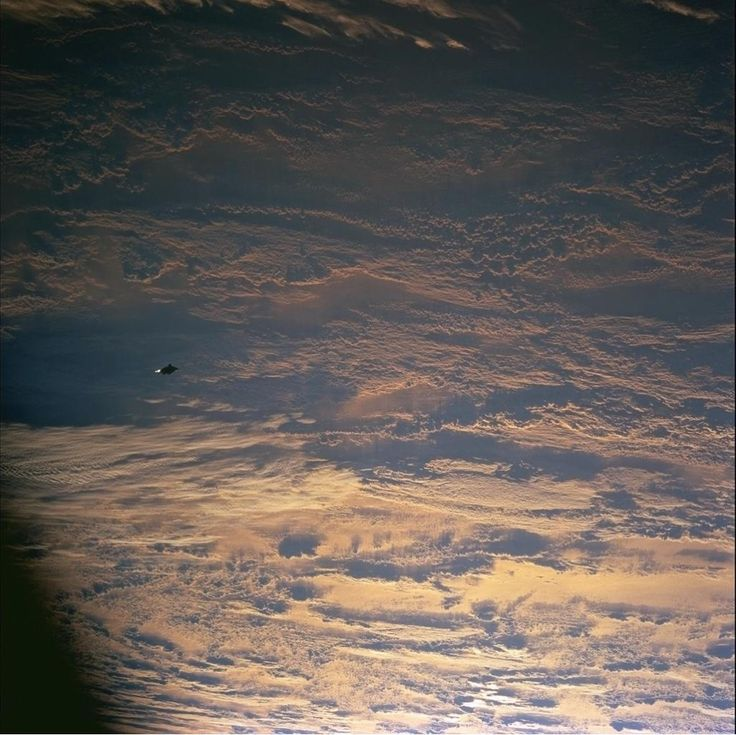 UFO SIGHTINGS DAILY: UFO Sighting Photos leaked out of NASA-Johnson Space Center, 100% clear UFOs In High Detail.