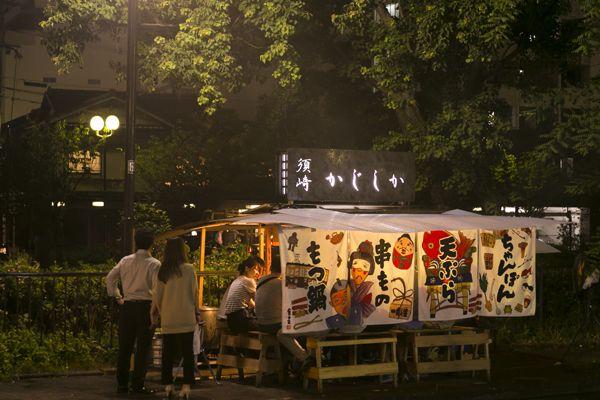 博多の夜の風物詩「屋台」を満喫するおすすめハシゴコース 観光・旅行情報サイト【ぐるたび】
