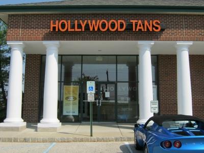 Hollywood tans coupons nj