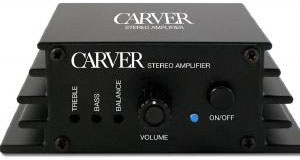 Carver Audio | Carver Power AmplifiersPower Amplifier, Carver Audio, Carver Power