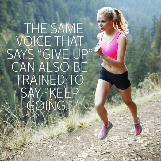 15 Fitspirational Quotes from Trainers Who Know How to Get Results - Shape.com