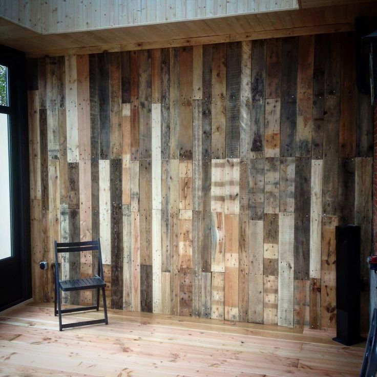110 best Pallet Wall Ideas images on Pinterest | Pallet ideas ...