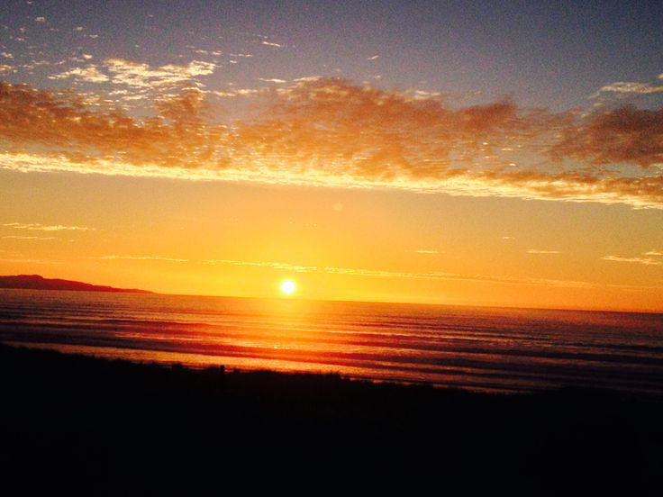 90 Mile Beach NZ Last day of 2013