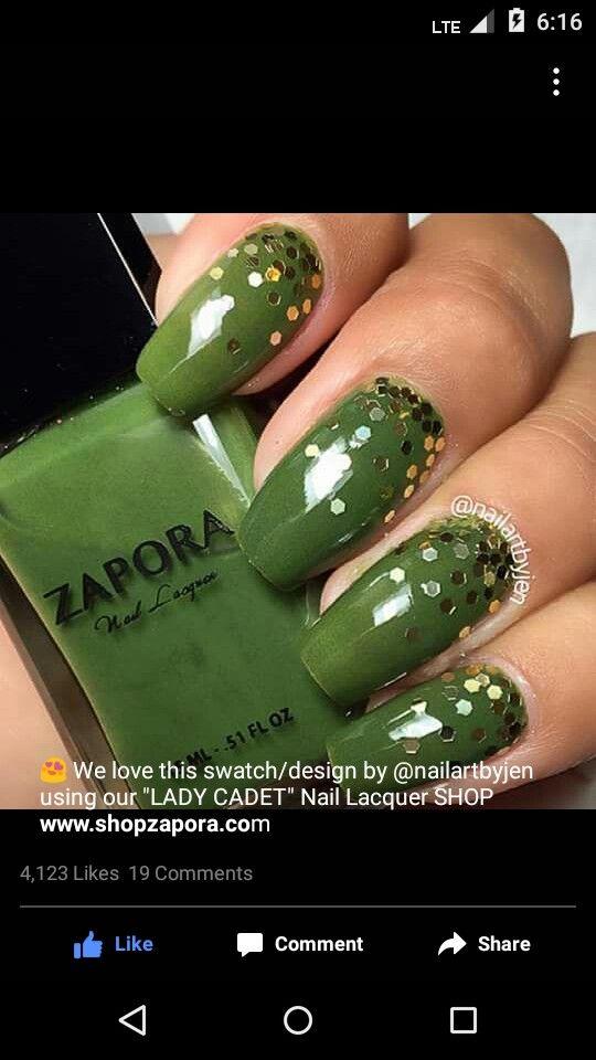 Mejores 25 imágenes de Nail design en Pinterest | Diseño de uñas ...
