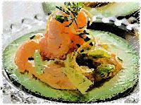 Эликсир молодости: Коктейль из авокадо с креветками