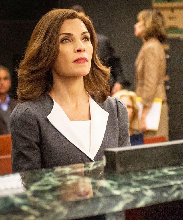 Good Wife Season 6 Episode 1