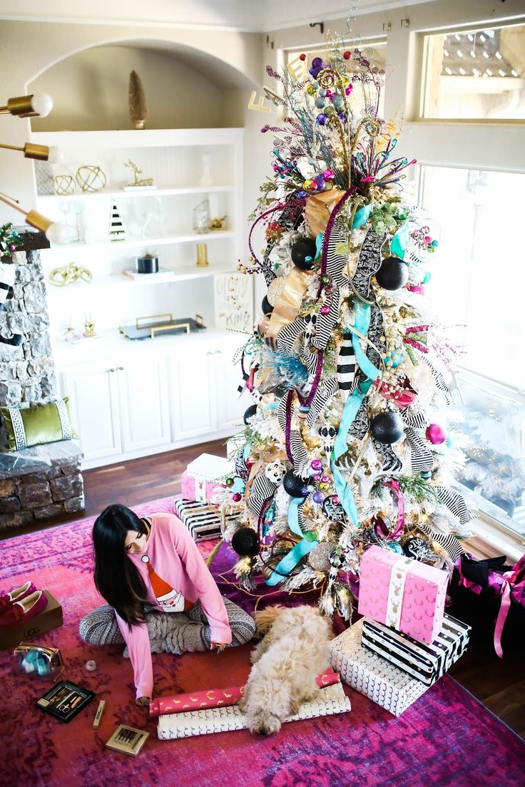 Emily Gemma, The Sweetest Thing Blog, Emily Gemma Home, Emily Gemma  Christmas Tree Part 69