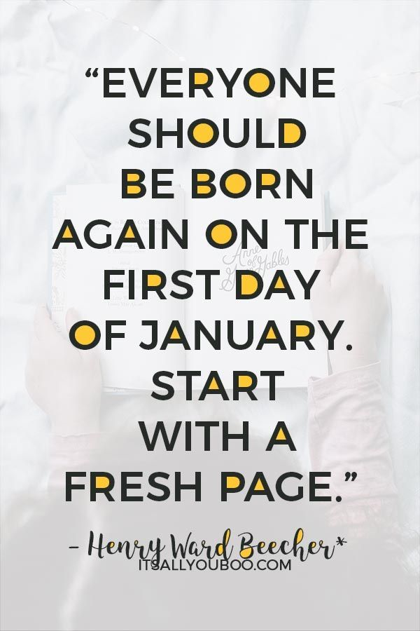 52 Inspirational End Of Year Quotes For 2019 Happy New Year Year