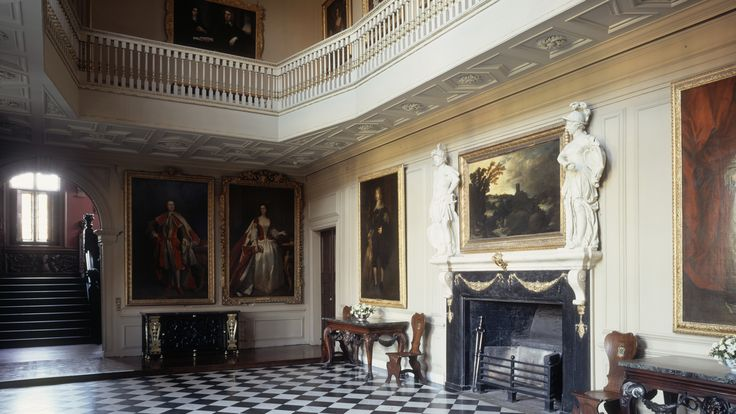 Have your wedding at Ham House © National Trust Images / Bill Batten