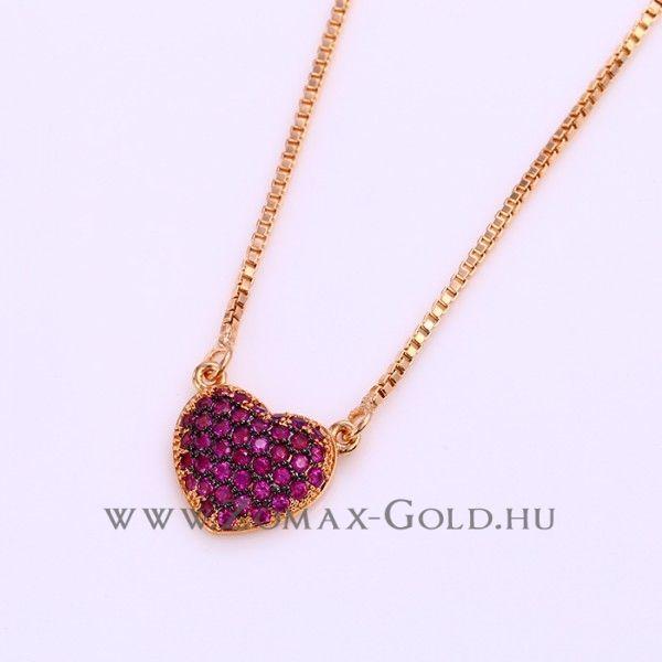 Rita szett - Zomax Gold divatékszer www.zomax-gold.hu