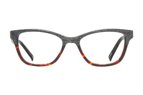 Eyeglass World | Rickey Smiley Rs 203  Eyeglasses Black Tortoise