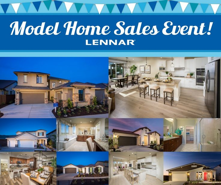 Join our Model Home Sales Event across Sacramento!! We have model homes for sale in El Dorado Hills, Sacramento and Roseville!