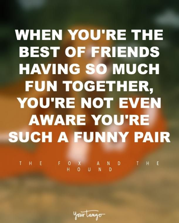 Quotes About Friendship Disney : Disney quotes that ll make you run and hug your bestie