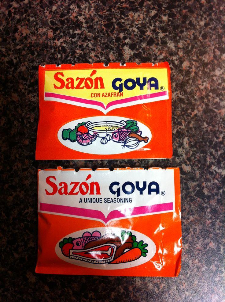 How to Make Arroz Con Gandules (Spanish Rice, Puerto Rican Style) -- via wikiHow.com