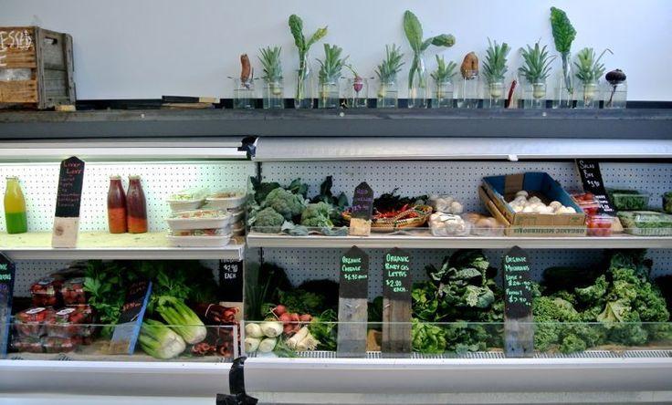 Smiths Organic Markets