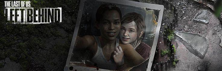 Αποκαλύφθηκε το The Last of Us: Left Behind DLC