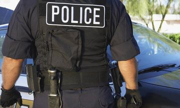 Police Escape Charges In 96 Percent Of Civil Rights Cases: Report