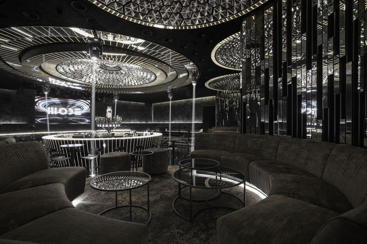 2016 Restaurant & Bar Design Awards Announced,Flash (Bansko, Bulgaria) / Mode. Image Courtesy of The Restaurant & Bar Design Awards