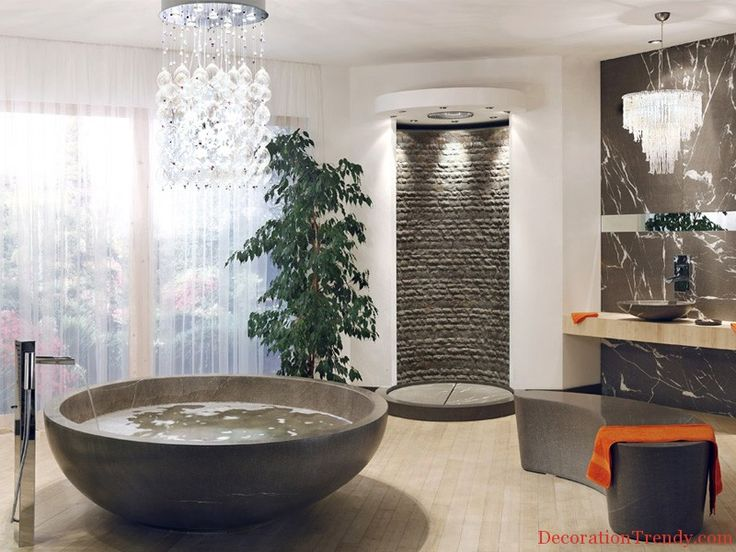 Bathroom Decor, Design For 2014 | Decoration TRENDY