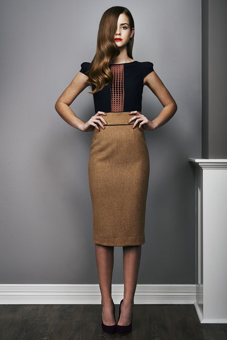 Best 25+ Long high waisted skirts ideas on Pinterest | Circle ...