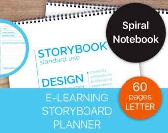 The best e-learning notebook planner.