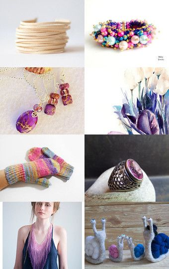 Evening finds by Elena on Etsy--Pinned with TreasuryPin.com