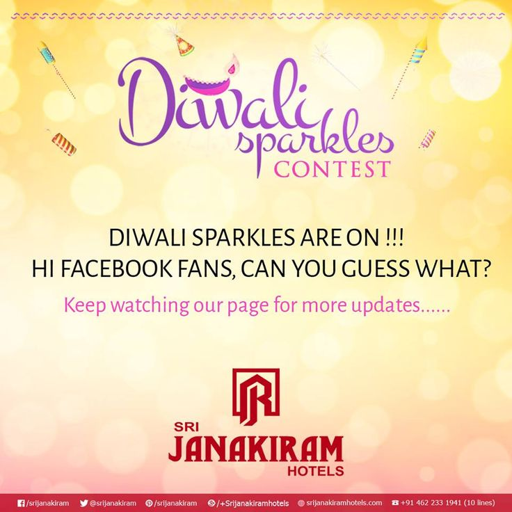 #Ready to sparkel this #diwali!!! any #guess?