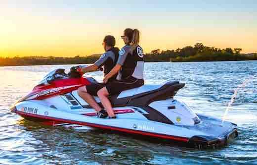 2018 Yamaha Waverunner Release, 2018 yamaha waverunners