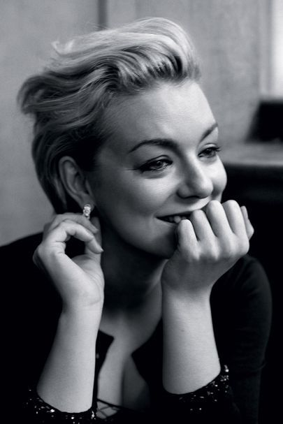 Sheridan Smith Gets To The Heart Of The Matter | British Vogue