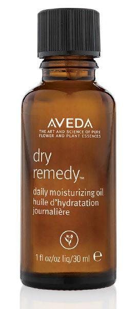 Aveda Dry Remedy hydrateert droog en broos haar intensief | Le Mage