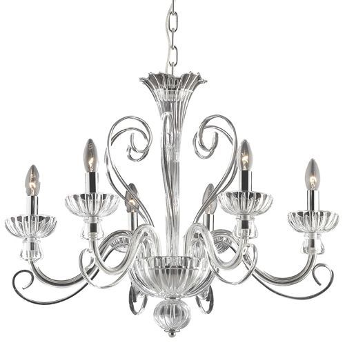198 best promelec eclairage et luminaire images on pinterest ideal lux 090252 alexander 6 arm lt hand blown glass chrome chandelier from kes lighting one of the uks leading suppliers of online mozeypictures Choice Image