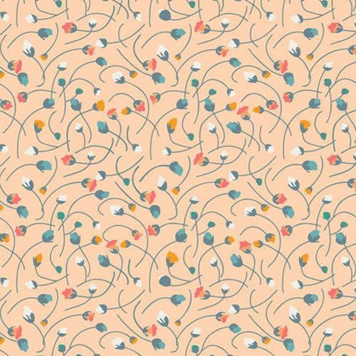 Art Gallery Fabrics Summerlove Collection by by MoonaFabrics