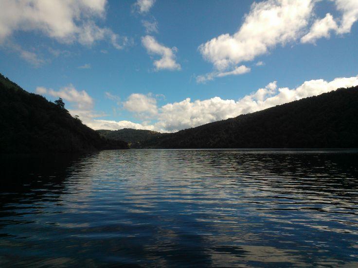 Lago Caburgua Chile