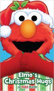 My Preschooler's Top Picks: My Preschooler's Top Books Elmo's Christmas Hugs