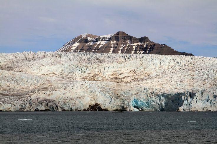 Nordenskiold glacier
