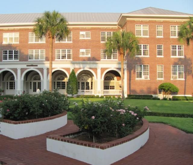 Learn all about the lovely Florida Southern College