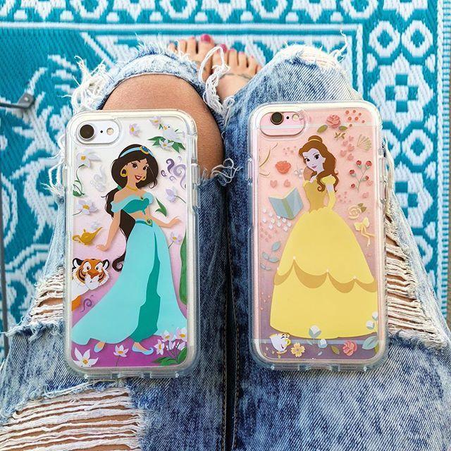 Disney X Otterbox Power Of Princess Disney Phone Cases Otterbox Phone Cases Disney