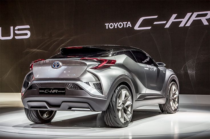 """Introduction of Toyota Corporate Site """"The 44th Tokyo Motor Show 2015"""". Toyota attends and holds motor shows each year around the world to share information about new vehicles. In this section you can read about each venue, browse a large library of photos and watch videos of key events and announcements."""