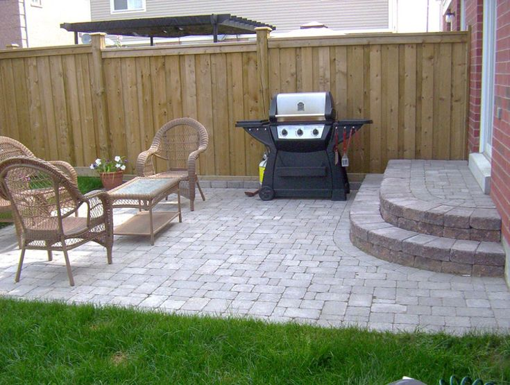 Lovely Amazing Of Patio Ideas For Small Backyard Small Backyard Patio Ideas Patio  Ideas For A Small Yard   Landscaping A Small Yard Could Really Be A  Wonderful Th
