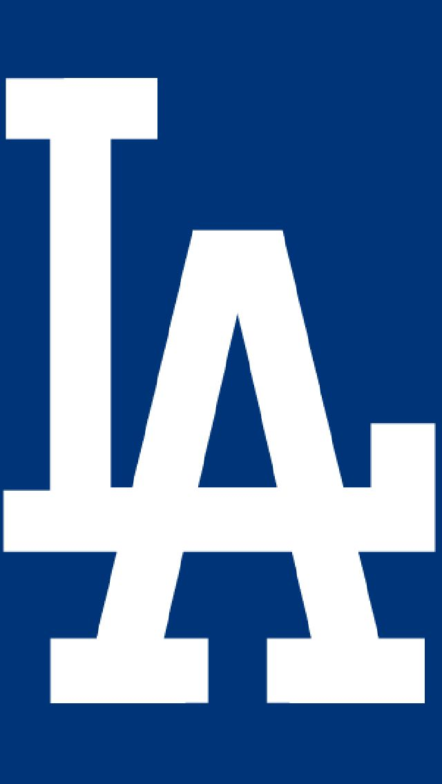 Los Angeles Dodgers 2012