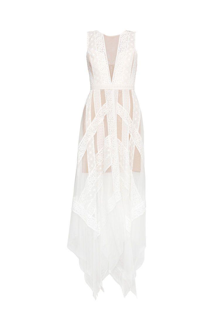 ae85ca4c5aabc Andi Lace Dress in 2019   bcbg shop   Lace dress, Lace, Dresses