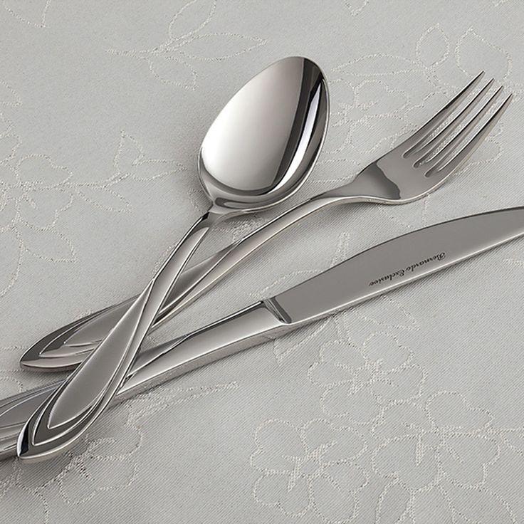 Passion Çatal Kaşık Takımı / Cutlery Set #bernardo #cooking #table #eating
