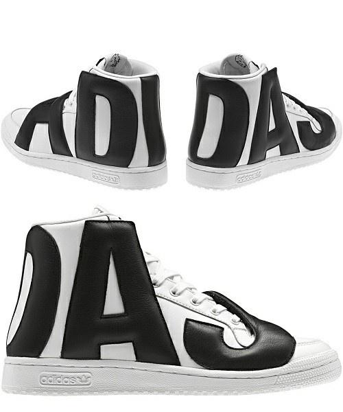 adidas Originals(アディダス オリジナルス) | アディダス×ジェレミースコット JS LETTERS(スニーカー) - ZOZOTOWN