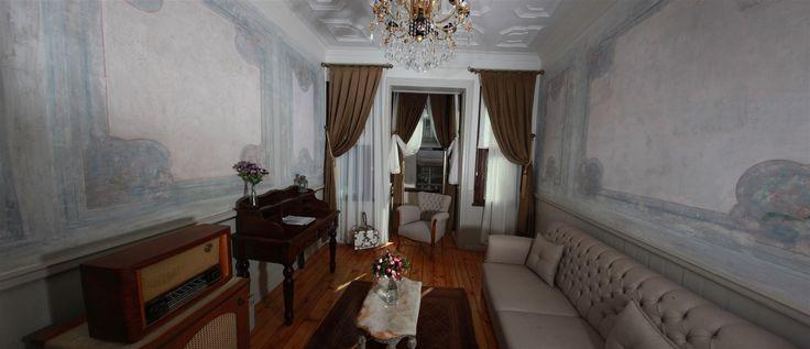 Hotel Troya Balat: http://www.troyahotelbalat.com  #hotel #Istanbul #holiday