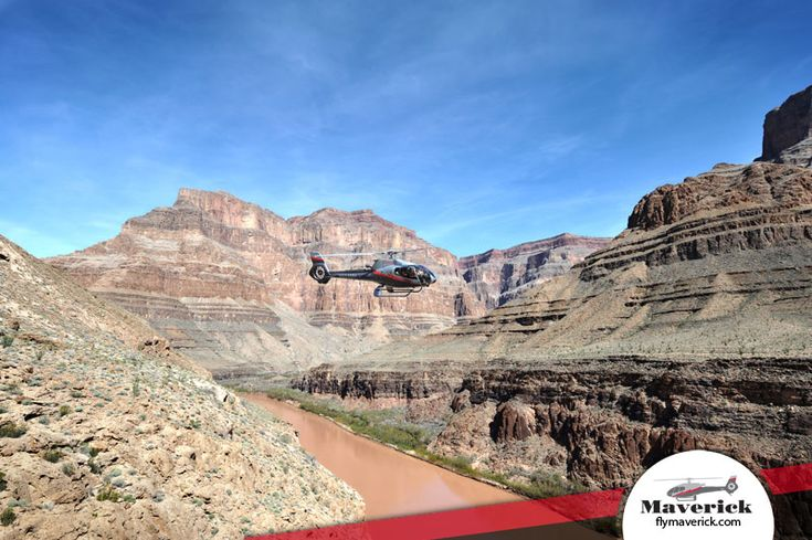 Give the gift of an experience.  Helicopter ride to Grand Canyon.  Gift guide at inspiredmrsb.com