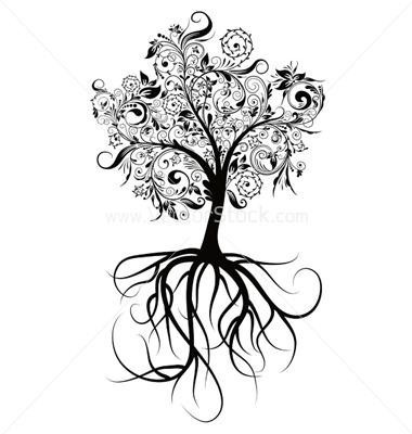 tree tattoo inspiration ink Tattoo Art