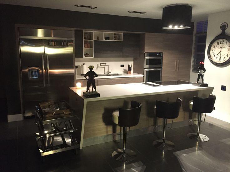 Gatto kitchen