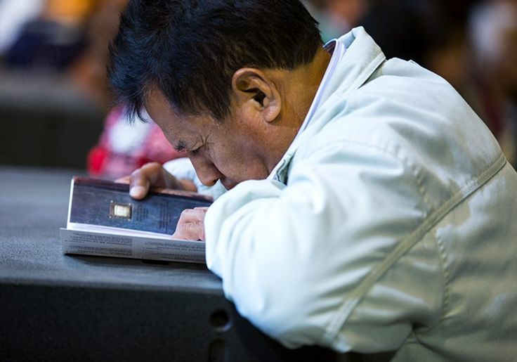 Hundreds in Mexico Find Safe Haven in Christ
