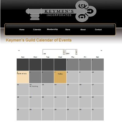 Best Javascript Event Calendar Images On   Event